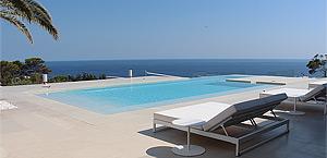 Andratx House, in Mallorca, Spain