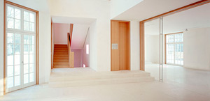 Thomas Mann house in Munich, Germany