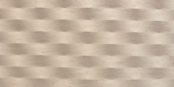 3D Façades: Desert Breath