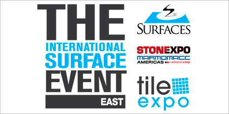 Visit SOLANCIS at The International Surface Event East