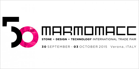 Marmomacc celebrates its 50th anniversary