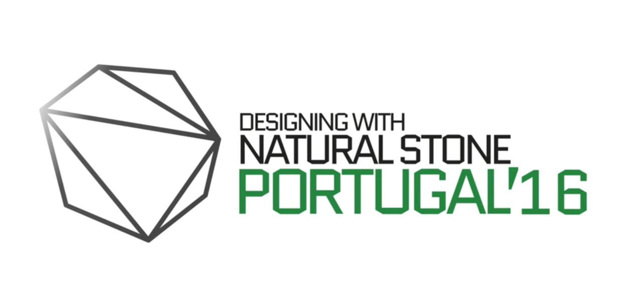 Designing with Natural Stone - Portugal 2016