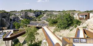 St Margarethen Quarry, Austria