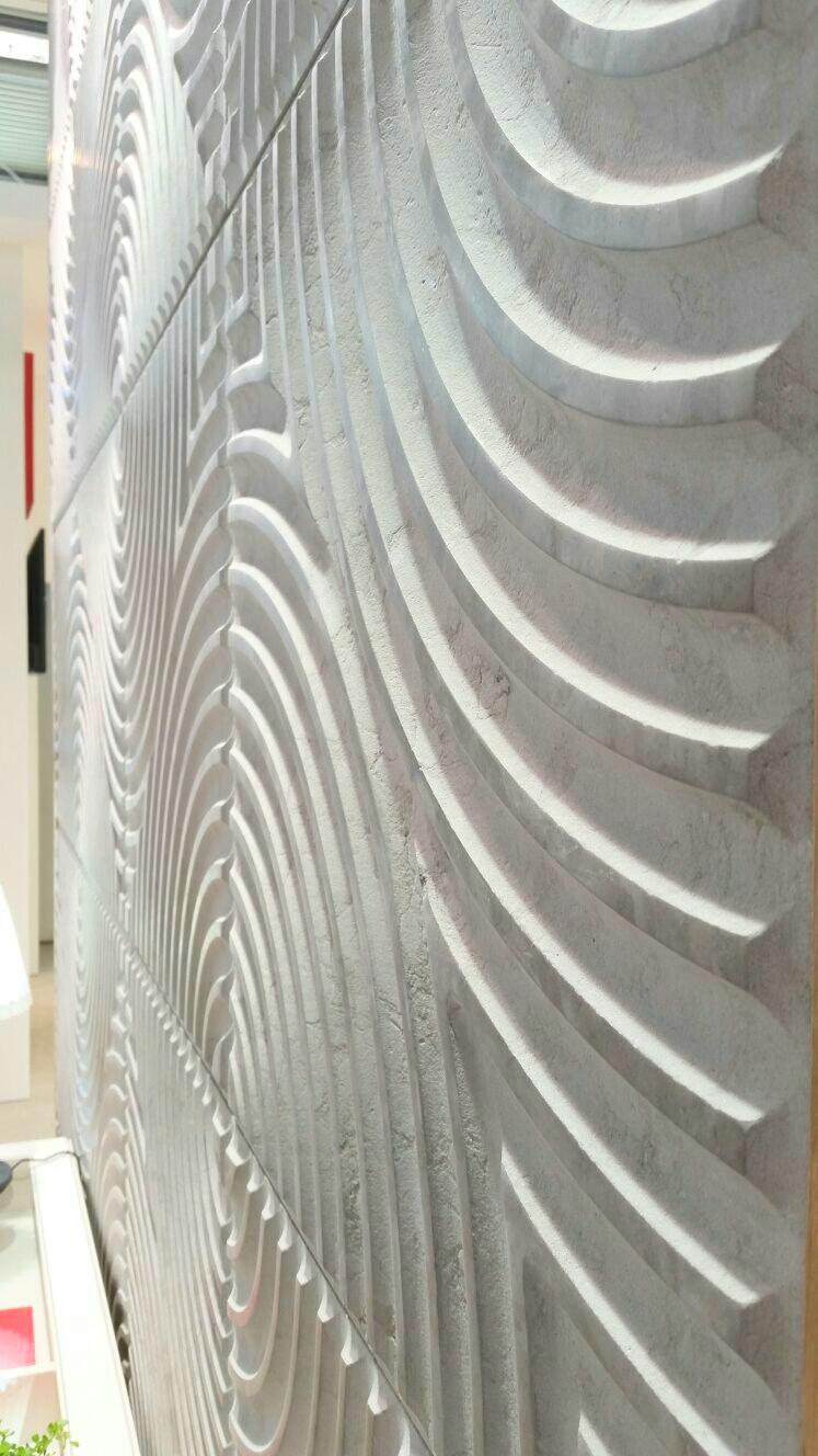 Solancis limestone design