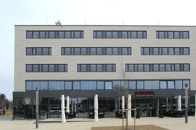 Cineplex Giessen
