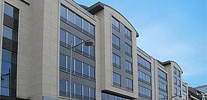 Edificio residencial en Luxemburgo