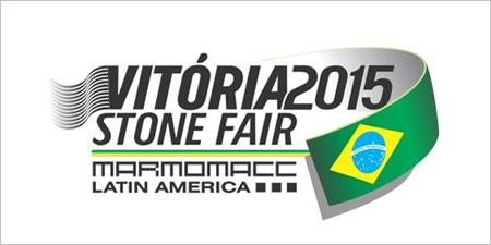 SOLANCIS en Vitória Stone Fair, Brasil