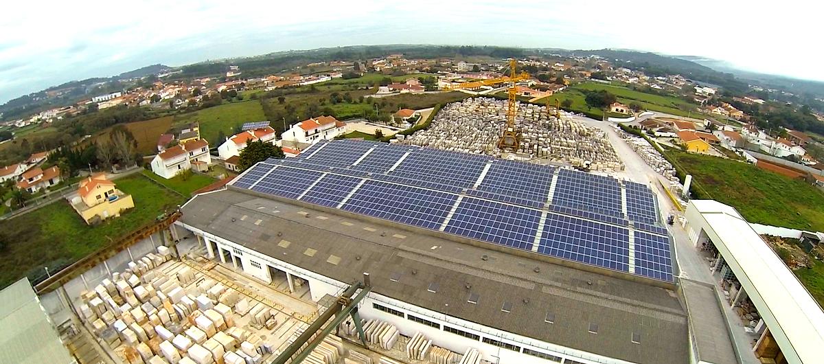SOLANCIS produce un 25 por ciento de la energía que necesita