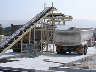 Reciclaje de residuos sólidos block-center img-responsive