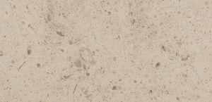 Piedra Beige Topázio con acabado apomazado
