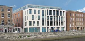 Ormond Building, Dublin, Irlanda