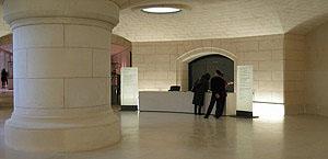Museu Petit Palais, em Paris, França