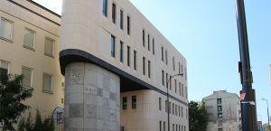 Hôpital Copernic — Varsovie, Pologne