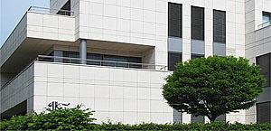 Edifício de escritórios no Luxemburgo