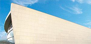 Edifício Jorge Fernandez, Vitória, Espanha