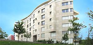 Edifício Skyline, Luxemburgo