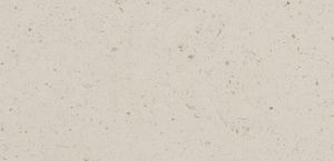 Pedra Creme Oriental com acabamento amaciado
