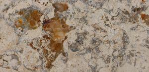 Pedra Brecha de Santo António com acabamento amaciado