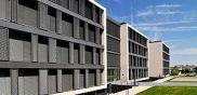 Edifício de escritórios em Cloche D'Or, Luxemburgo