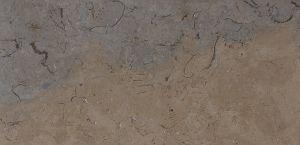 Pedra Estremadura Amazona com acabamento amaciado
