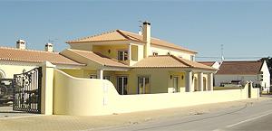 House in Grândola, Portugal