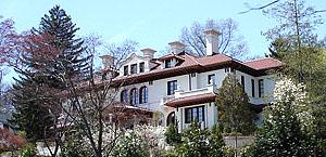 Turner House, New Jersey, USA