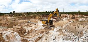 Carrasqueira quarry