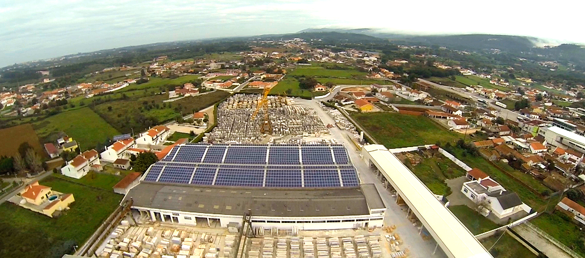 SOLANCIS производит 25% потребляемой энергии