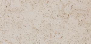 Beige Pérola stone with honed finish