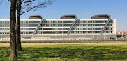 Штаб-квартира Capgemini —  Leidsche Rijn, Голландия